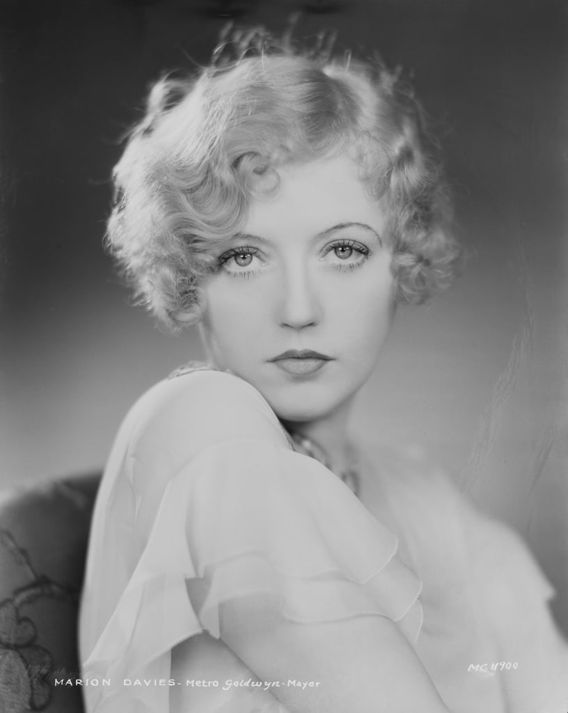 Marion Davies in Real Life (1897-1961)
