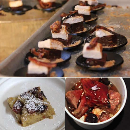 12 Creative Dishes From 2013's Grand Cochon