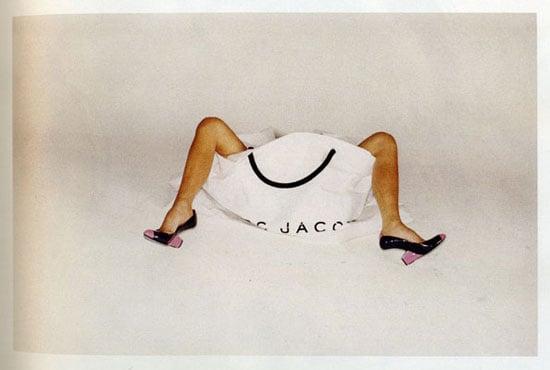 Sneak Peek: Victoria Beckham for Marc Jacobs