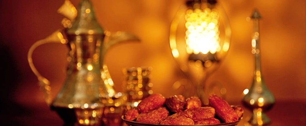 A Beginner's Guide to Ramadan Etiquette in the UAE