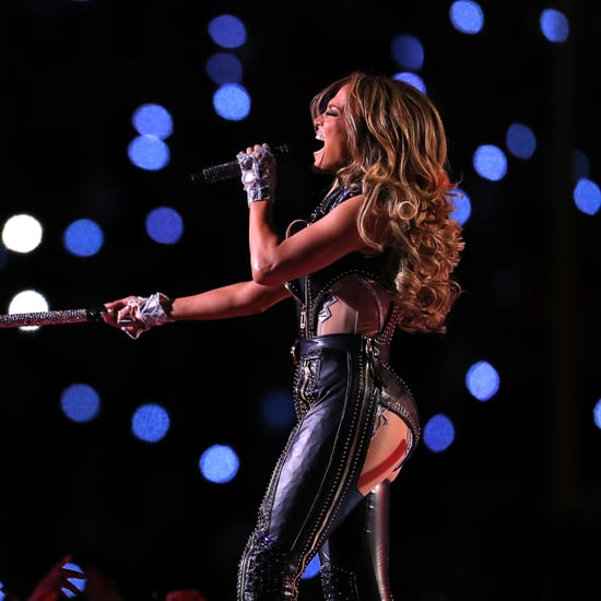 How to Re-Create J Lo's Super Bowl Hairstyle