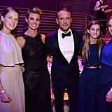 Tim McGraw and Faith Hill's Family Bond Is Country Strong