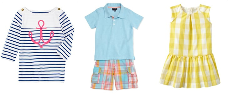 Totally Timeless Spring Trends For Kids