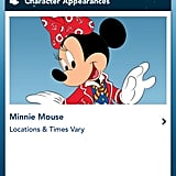 Download the Disney Cruise Line Navigator app — it's a LIFE SAVER.