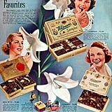 Chocolate! Chocolate! Chocolate! Ack!