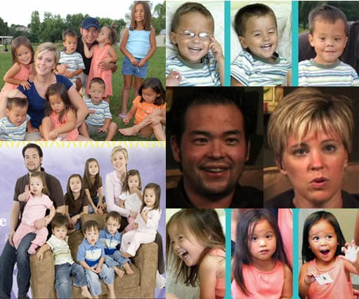 "Jon and Kate Plus 8 Quiz: ""Sight and Sound"" Episode"