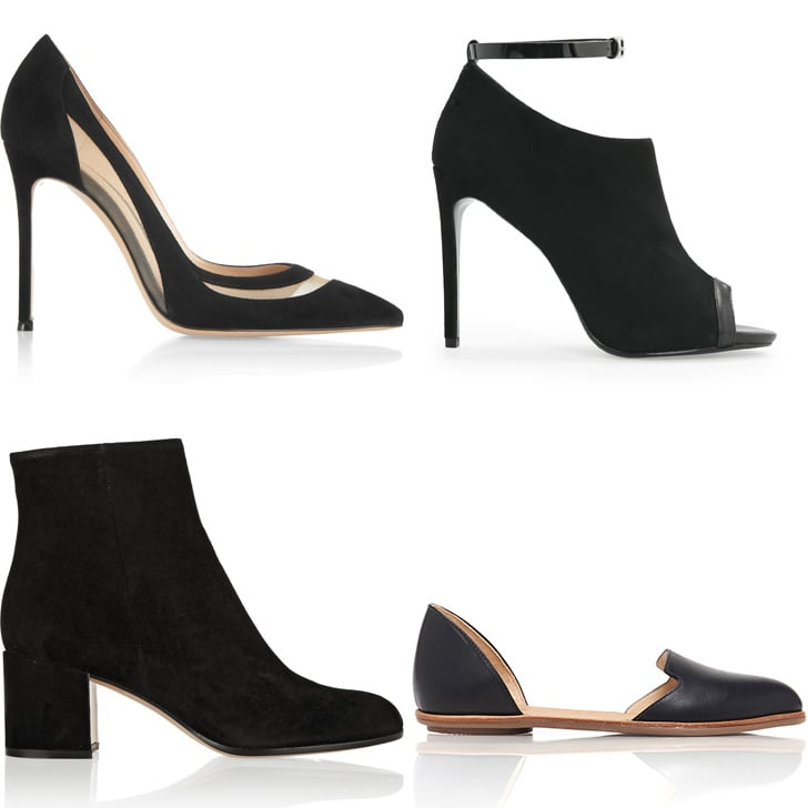 Footwear 101: Complete Glossary of Shoe Shapes