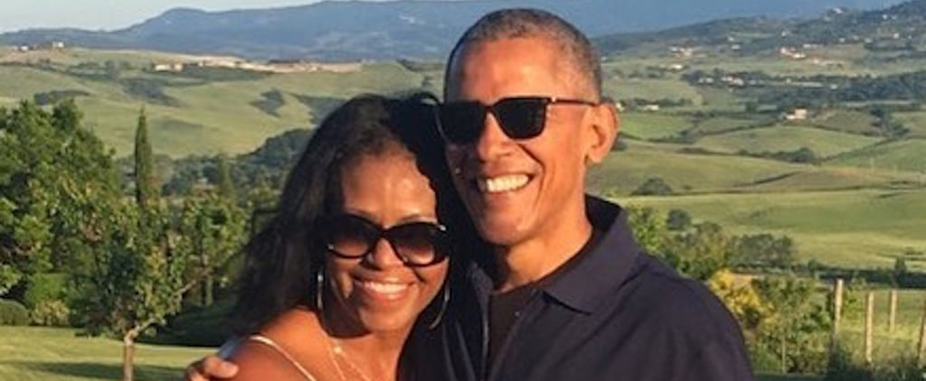 Barack and Michelle Obama's Tributes For Each Other Are a Valentine's Day Gift to All of Us