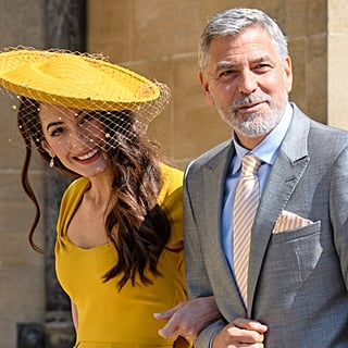 Will George and Amal Clooney Attend Eugenie's Wedding?