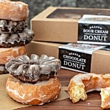 Trader Joe's Glazed Donuts