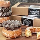 Trader Joe's Glazed Donuts