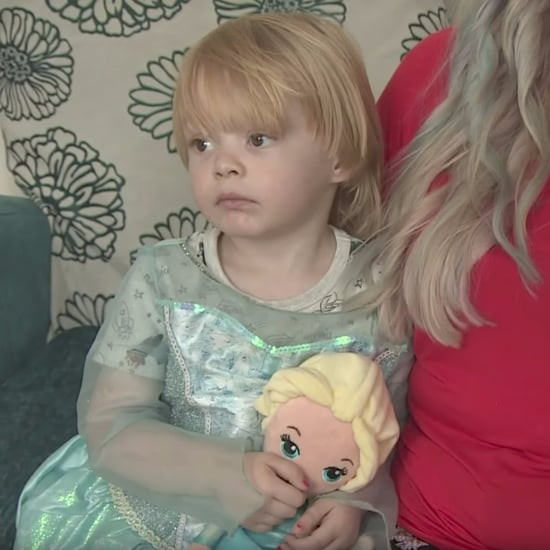 Little Boy Denied From Disneyland's Princess Experience