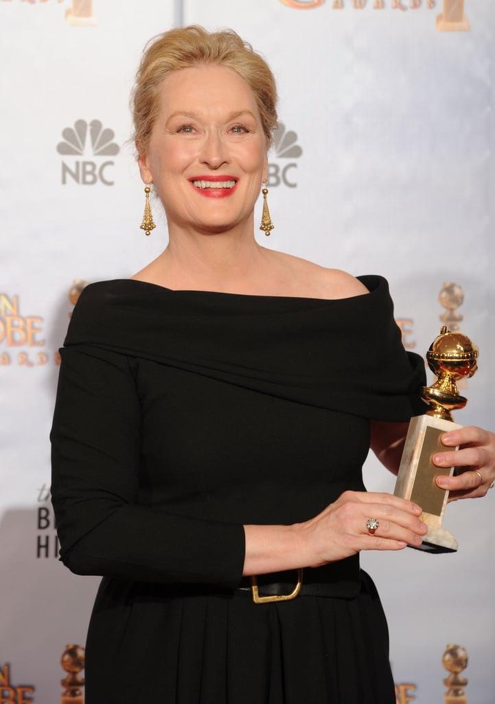 Golden Globes: 9