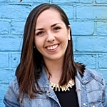 Author picture of Kelsie Gibson