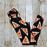 Pizza Leggings