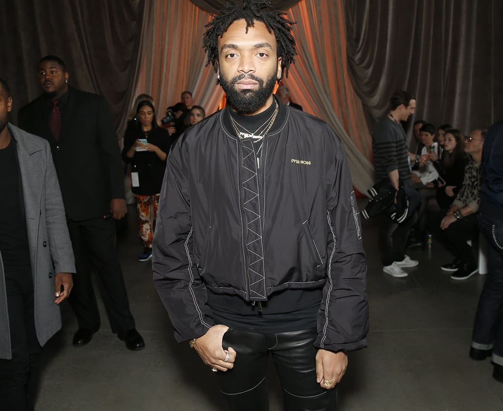 Pyer Moss Black American Designer to Show at Couture Week