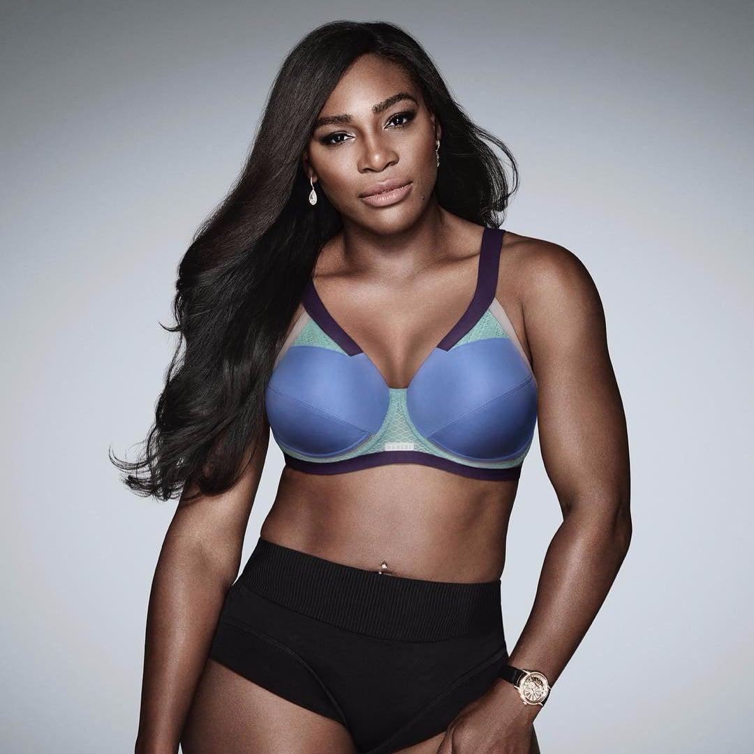 Instagram Serena Williams nude photos 2019