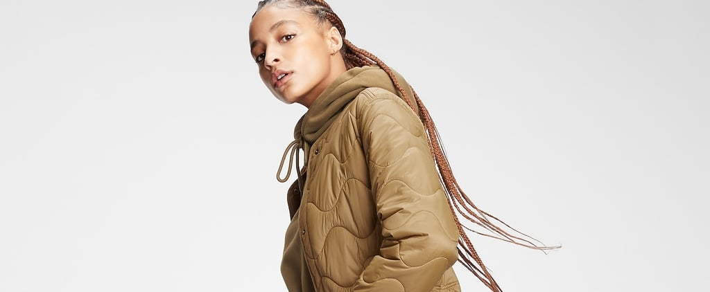Best Coats and Jackets For Women From Gap
