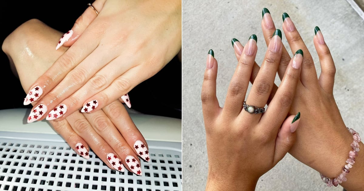Ring In 2021 With the Perfect New Year's Eve Manicure Based on Your Zodiac Sign
