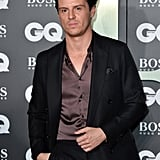 Just a Bunch of Hot Pictures of Hot Priest Andrew Scott