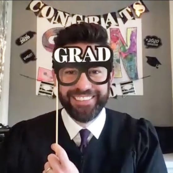 John Krasinski Some Good News Virtual Graduation 2020