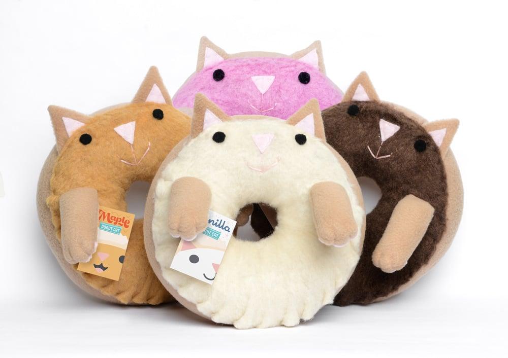 Marnin Saylor Stuffed Animals