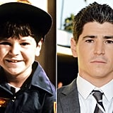 Michael Fishman as D.J. Conner