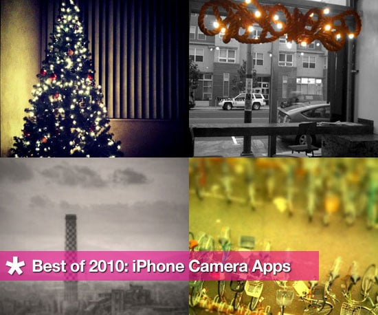 Best iPhone Camera Apps
