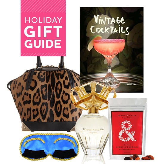 2012 Holiday Gift Guides: Perfect Presents For Everyone on Your List!