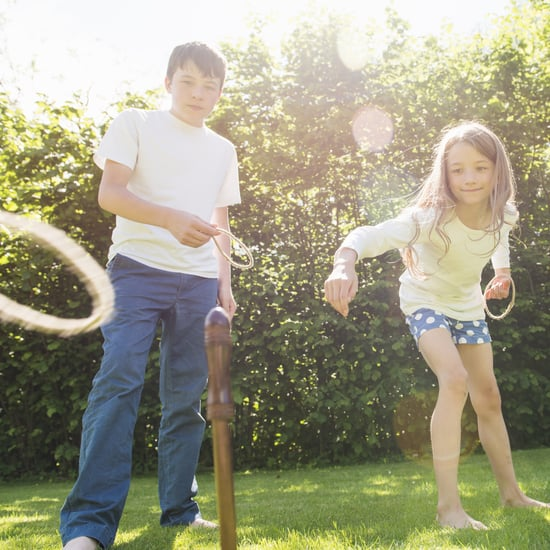 The Best DIY Yard Games for Kids