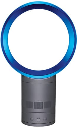 Nice and New: Dyson Air Multiplier Fan