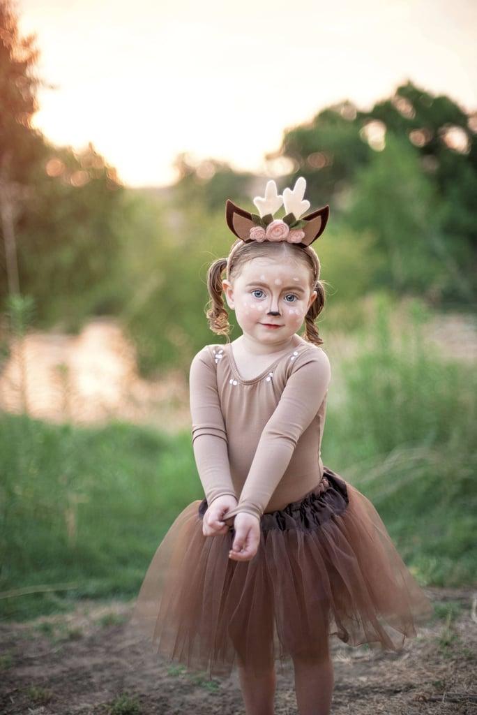 tutu halloween costumes for kids and babies popsugar moms. Black Bedroom Furniture Sets. Home Design Ideas