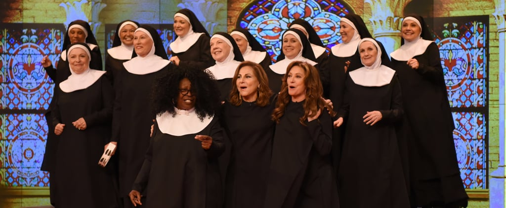 Sister Act 2017 Reunion Video