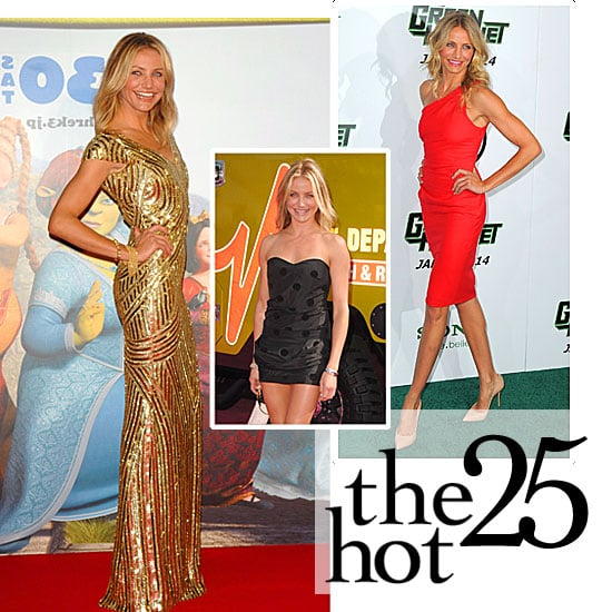 Cameron Diaz Style: Her Sexiest Fashion Moments 2011-06-24 03:00:00