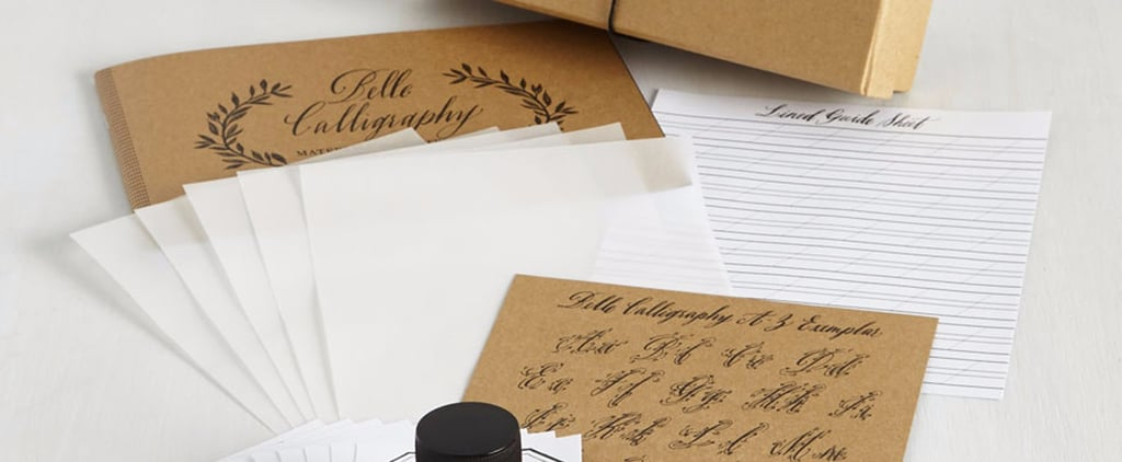 Stationery-Lovers Will Find So Much Happiness in These 25 Gifts