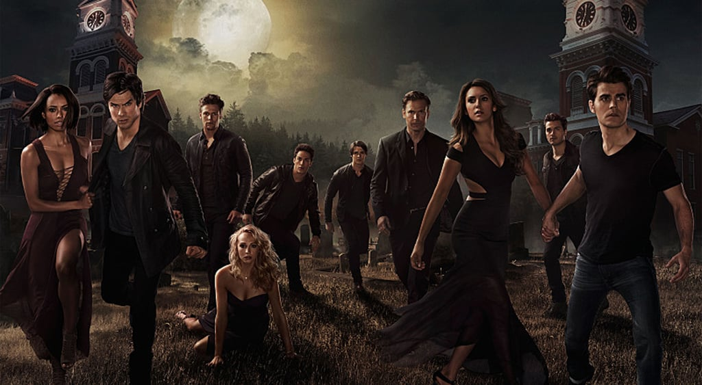 The V&ire Diaries Costumes  sc 1 st  Popsugar & The Vampire Diaries Costumes | POPSUGAR Entertainment