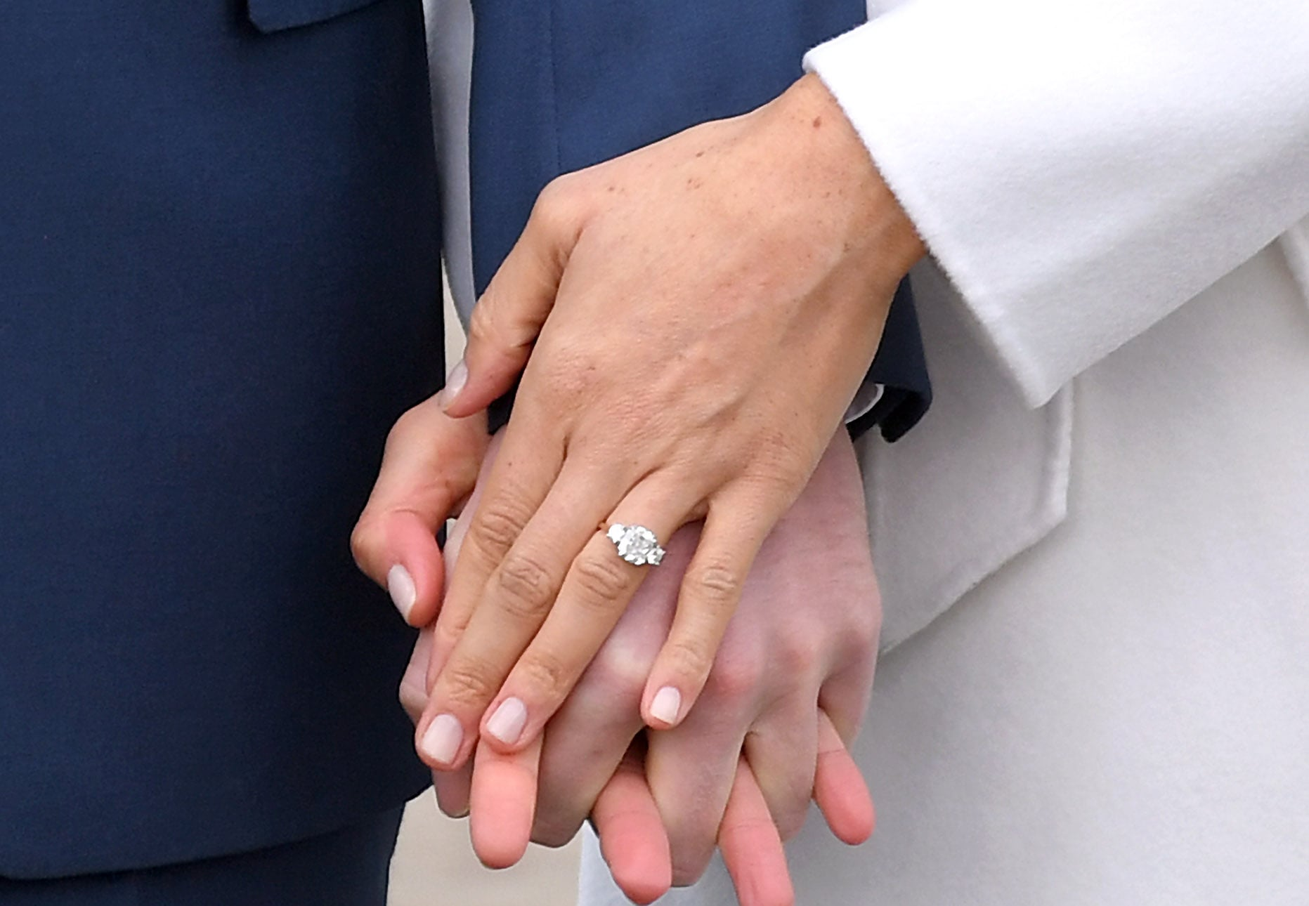share this link - How Do Wedding Rings Work