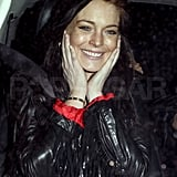 Photos of Lindsay Lohan