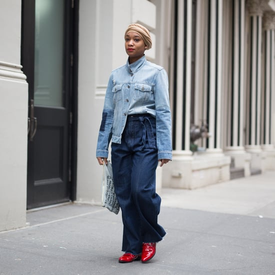 Get Ready: Trouser Jeans Will Be at the Front of Your Closet For Spring