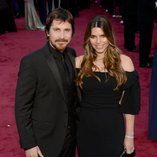 Christian Bale and Sibi Blazic Welcome Second Child