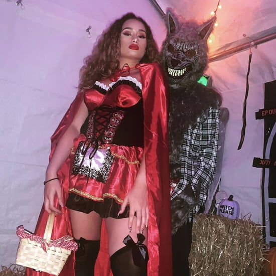 Best Scary Halloween Costumes For Couples