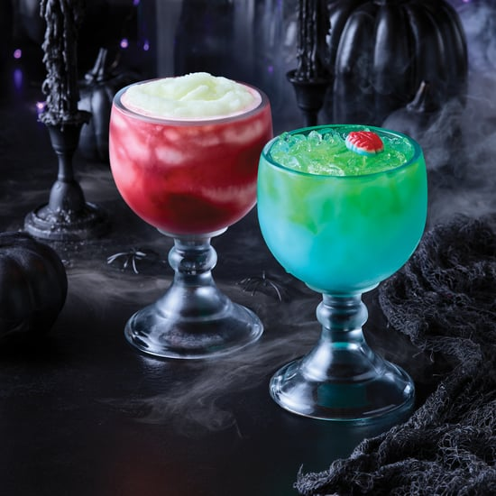 Applebee's Spooky Sip Halloween Drinks Are Back | 2021