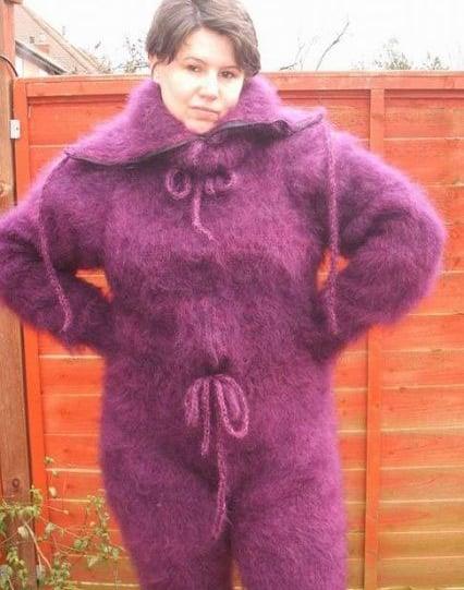 If Barney Had A Girlfriend...