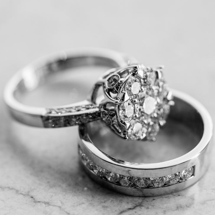 How to Clean Your Engagement Ring POPSUGAR Fashion Australia