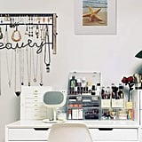 Beauty Jewelry Organizer