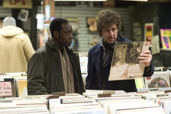 Reign Over Me: More Than Just A Buddy Movie