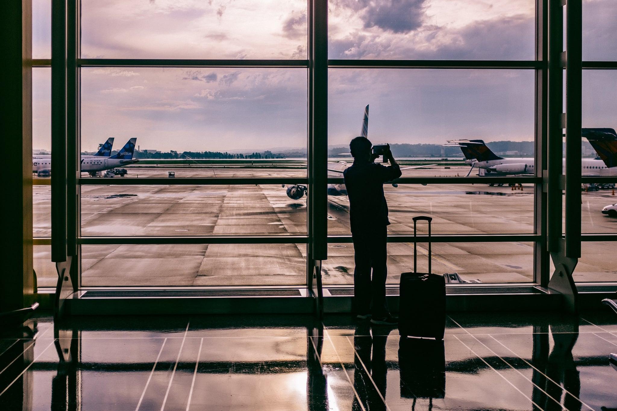 TSA Officer Secrets | POPSUGAR Smart Living