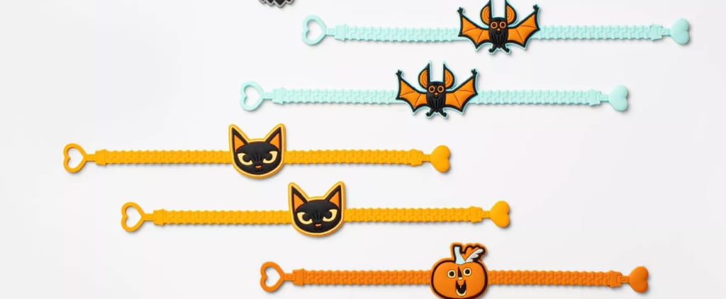 The Best Halloween Goodie and Treat Bag Favours From Target