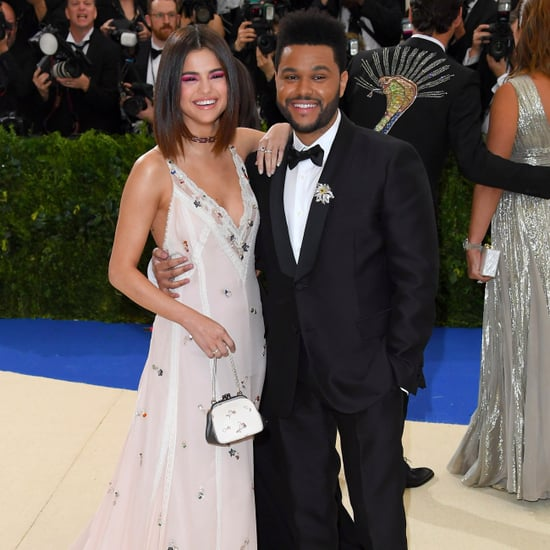 Selena Gomez Quotes About The Weeknd