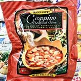 Cioppino Seafood Stew ($6)